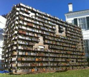 Leila Heller Gallery To Present Monumental Sculpture By Alexis Laurent At Artmrkt Hamptons July 14-17, 2011