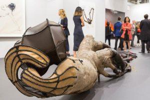 Art Basel Draws 95,000 Visitors, Makes Market-Defying Sales
