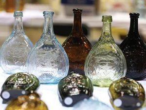 The Federation of Historical Bottle Collectors annual convention and Expo, Aug. 2-5 in Cleveland