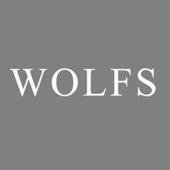 Wolfs Gallery Logo