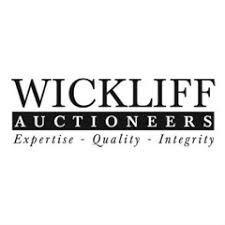 Wickliff Auctioneers Logo