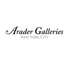 Arader Galleries Logo
