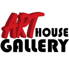 Art House Gallery Logo