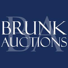 Brunk Auctions Logo