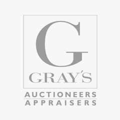 Gray's Auctioneers and Appraisers Logo