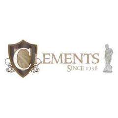 Clements Auctioneers Logo
