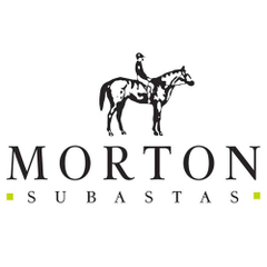 Morton Subastas Logo
