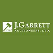 J. Garrett Logo