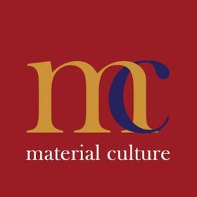 Material Culture Logo