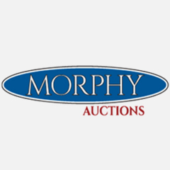 Morphy Auctions Logo