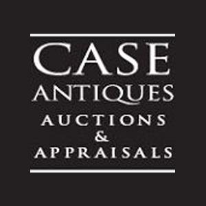 Case Antiques Auctions and Appraisals Logo