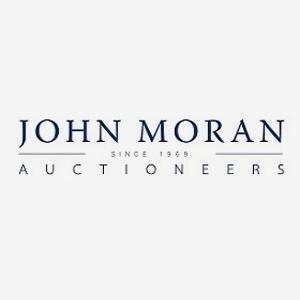 John Moran Auctioneers Logo
