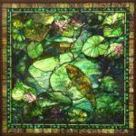 Koi Pond by Steven Steltz