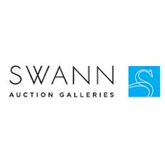 Swann Auction Galleries Logo