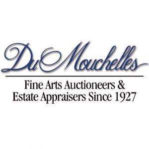 DuMouchelles Logo