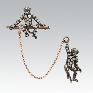 R-183 Unreserved Jewelry by Rago