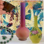 PR-201 June Estate Antiques, Fine Art & Jewelry Auction