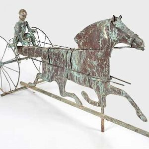 Fine and Decorative Art, Including Americana Live Discovery Auction by Cowan