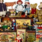 PR-214 Online Only Toy Auction by Pook Pook, Inc. with Noel Barrett Antiques Auctions LTD