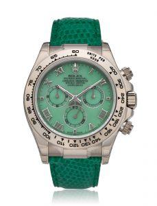 Christie's Watches Online - June 17563