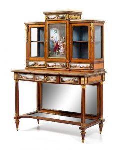 PR-312 Fine Furniture, Decorative Arts and Silver by Hindman