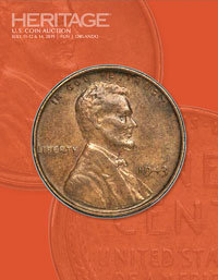 Summer FUN US Coins Signature Auction - Orlando/Auctiondaily