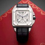 Live High-End Timepieces, Rolex and High Jewelry, Morton Subastas