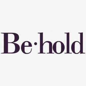 Be-Hold Logo