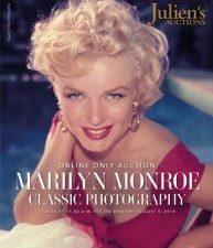 MARILYN MONROE CLASSIC PHOTOGRAPHS