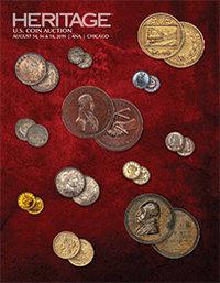 ANA World's Fair of Money US Coins Signature Auction