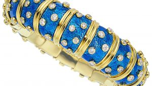 Tiffany Jewelry Auction
