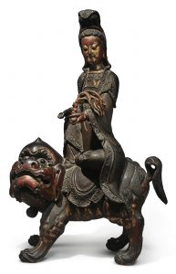 Saturday at Sotheby's: Asian Art Featuring Chinese Art from the Metropolitan Museum of Art - The Florence and Herbert Irving Gift/AuctionDaily