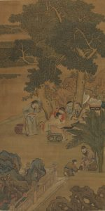 Fine Classical Chinese Paintings & Calligraphy/AuctionDaily