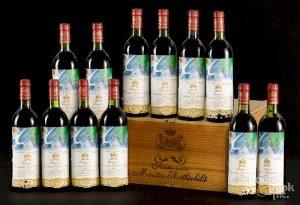 Finest & Rarest Wines