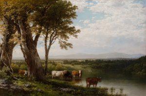 John William Casilear/Auctiondaily