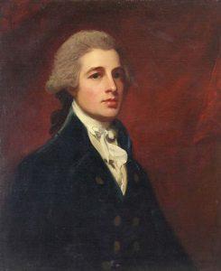 GEORGE ROMNEY (ENGLISH, 1734-1802)