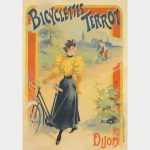 Bicyclettes Terrot. 1894.