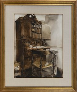 MARILYN CALDWELL Connecticut, Contemporary/Auctiondaily