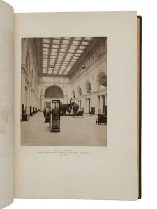 The Architectural Work of Graham Anderson Probst & White, Chicago and Their Predecessors D. H. B/Auctiondaily