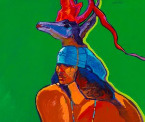 Ethnographic Art: American Indian, Pre-Columbian and Tribal Art Signature Auction