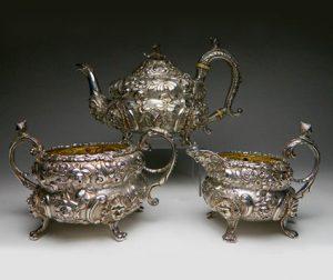 Fine & Decorative Arts at Auction- Sale 219
