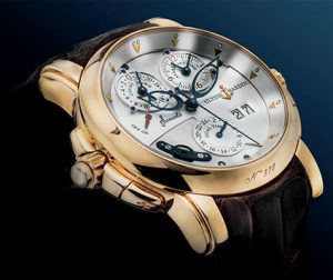 Dondé Foundation – Timepieces and Jewelry