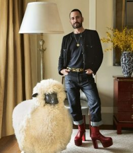 Marc Jacobs: A Life of Design
