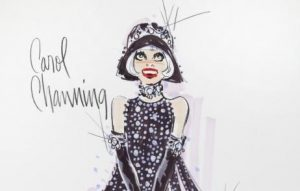 SKETCHES FROM THE ARCHIVES OF BOB MACKIE ONLINE ONLY AUCTION Juliens Auction