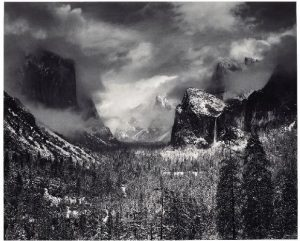 RESULTS - Christie's Photographs Ansel Adams and The American West - 100% Sold By Lot