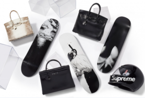 RELEASE - Handbags x Hype featuring a Collection of Supreme Skateboards & Accessories