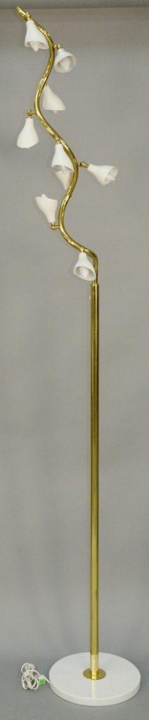 Gino Sarfatti (1912-1985) Arteluce Lamp, model 1034
