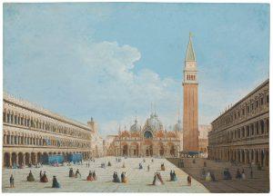 Giuseppe Bernardino Bison (Palmanova 1762-1844 Milan)