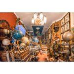 2016, Shopping Feature, Manhattan Sideways, 'George Glazer Gallery'