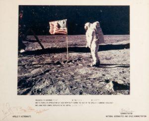 """""""Man on the Moon"""""""